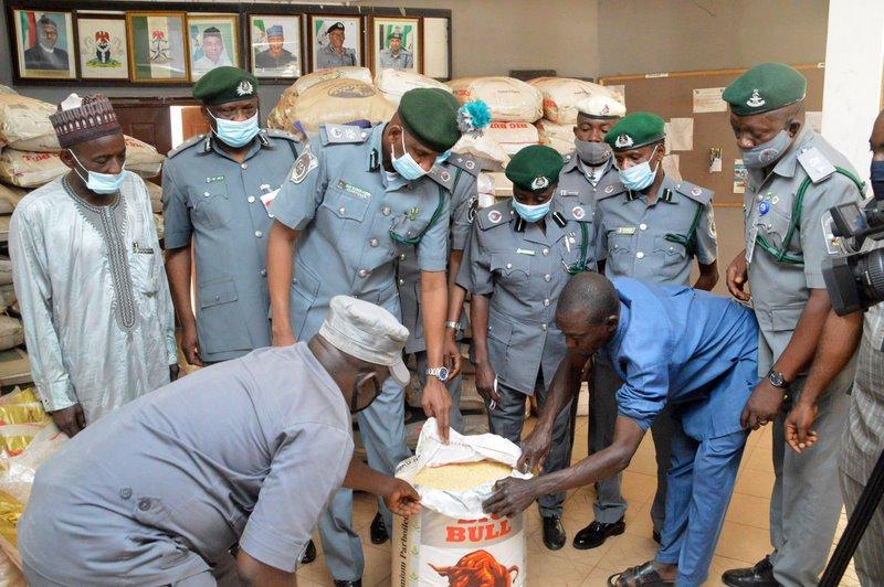 contraband-goods-in-Nigeria